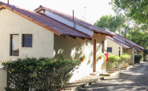 Altocerro Villas, Hotel & Camping, Constanza
